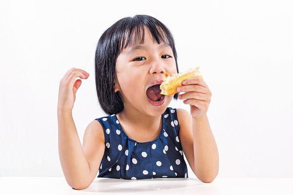 糕點有「芥酸」 幼兒多吃「傷心」?