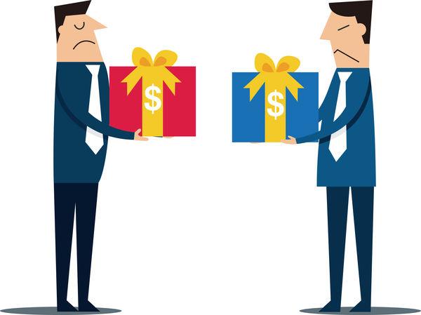 公司周年聚餐 逼員工買$500禮物交換