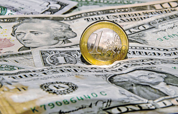 基金教父雷賢達:強美元 股匯再迎新部署