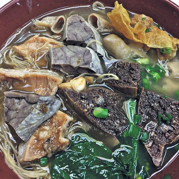 新鮮牛雜香港最佳