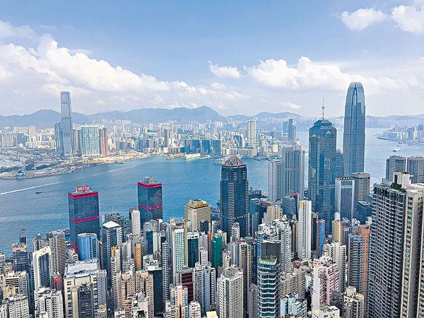 反思香港「八怪」 探尋 未來之路
