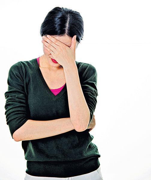 冷言直指精神病康復者 71%家屬受困擾