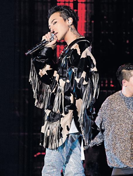 BigBang港騷 盡訴入行十年情