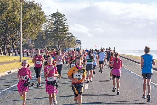 赴紐約參賽者 4年增6倍 港人海外跑馬拉松大熱
