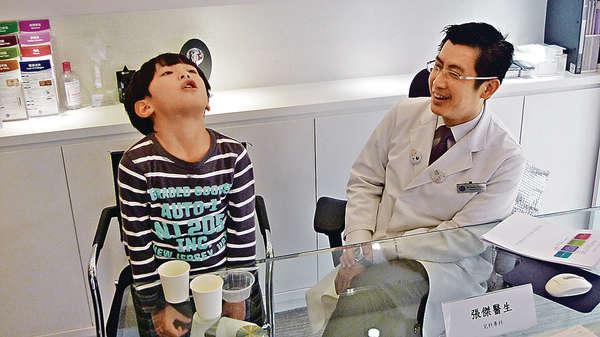 兒童天天漱喉 減流感風險