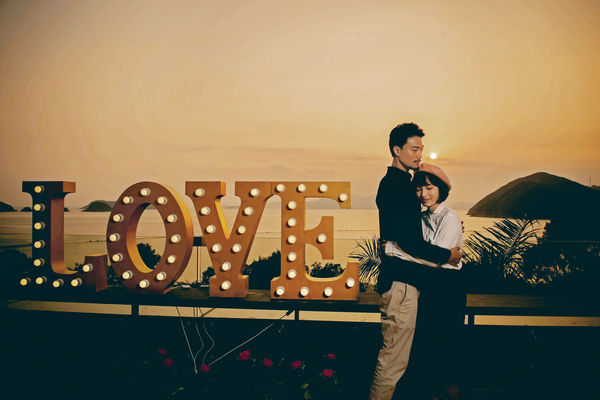 愛心製情人禮 打造甜蜜回憶