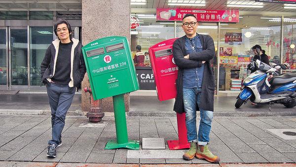 台北專訪魏德聖御用作詞人 嚴云農:夢想讓我們同在一起