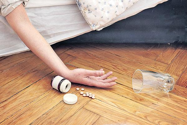 成分含量或過高 亂用安眠藥致命