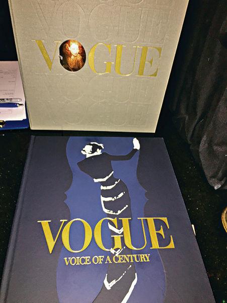 珍貴《Vogue》百年回顧錄