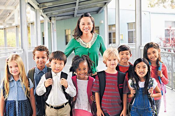 心儀國際學校 投考小學難度高