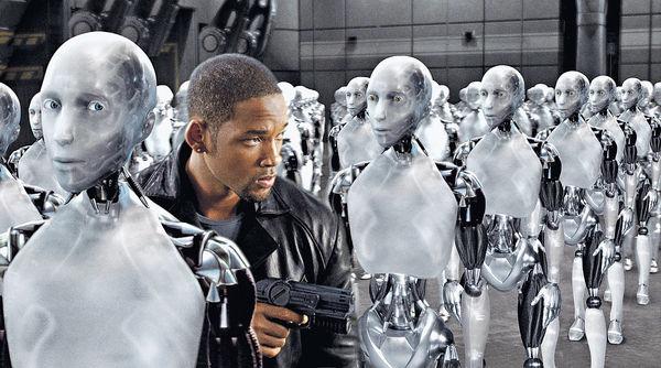 人工智能終超人類