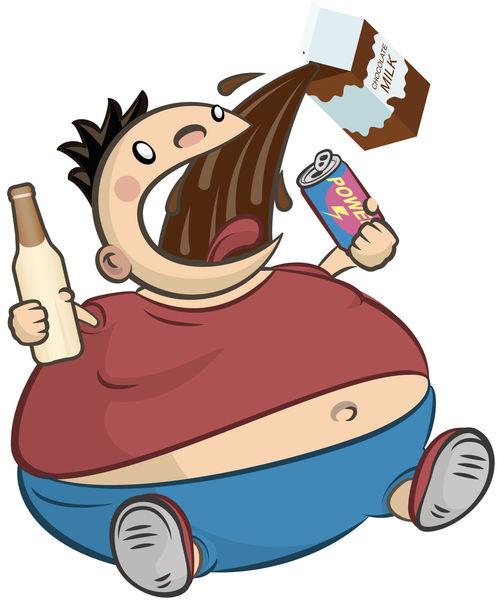 便利店買飲品 小心高糖致肥