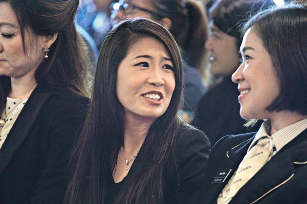 全球微笑指數 香港排尾二