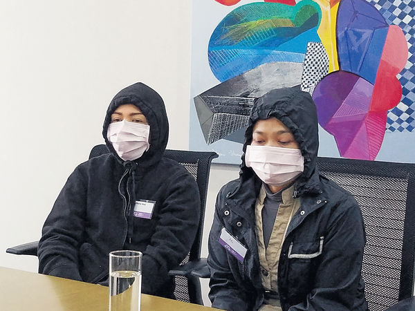 團體促加強外傭權益教育
