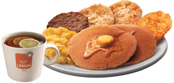 麥當勞早餐 今起連送5日優惠
