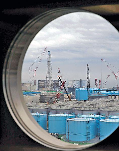 福島核災善後近$5萬億 超估算三倍