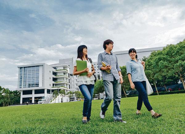 年輕大學排名 科大躍升全球第2