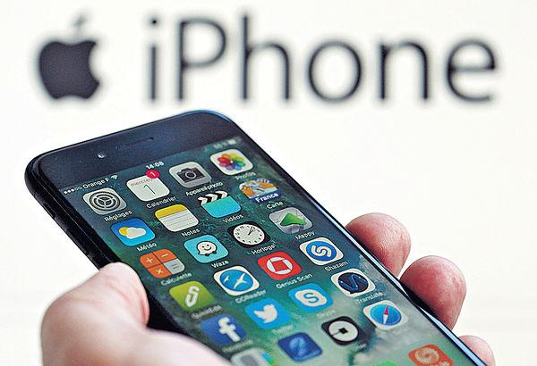 傳iPhone 8延期上市 或遲至11月