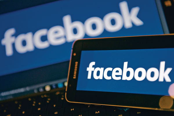 fb推新技術 保護私密照