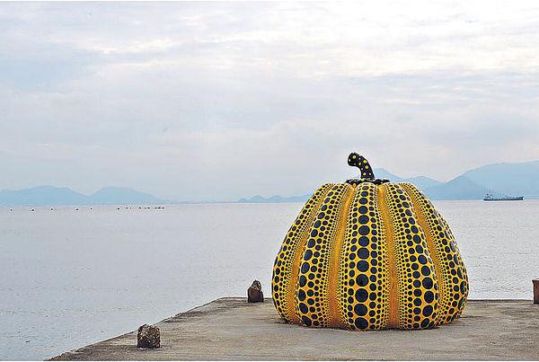 瀨戶內海島嶼的重生