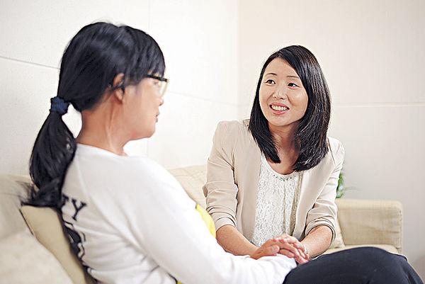 社區支援 助癌症家庭度難關
