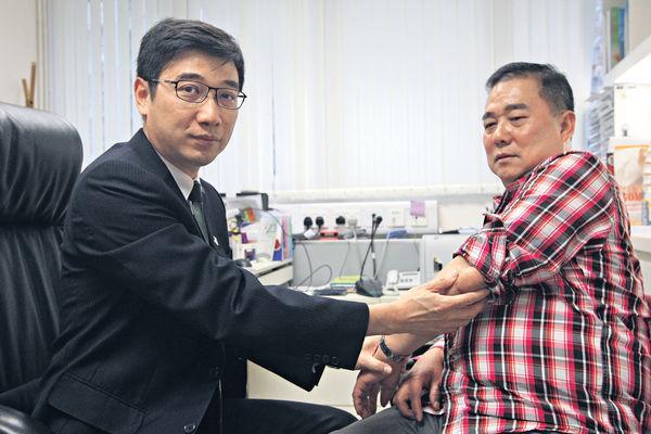 8%華南人中招 痛風藥「別嘌呤」致敏