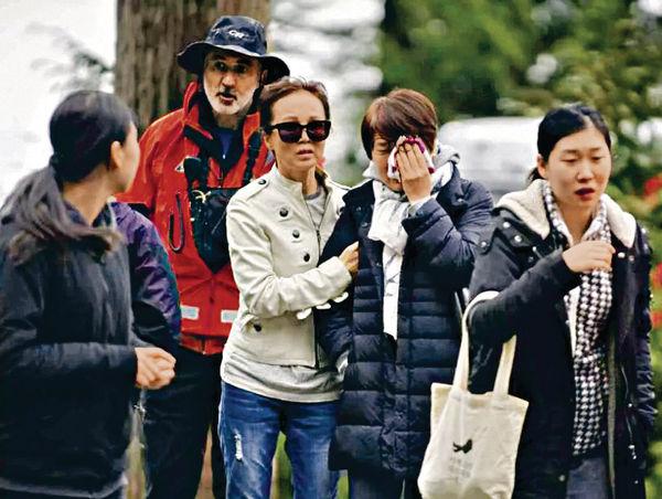 溫哥華雪崩 5韓行山客亡