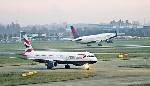 英航或長途飛機餐也收費