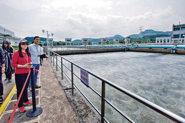 內地官︰東江水按量收費 未必較平