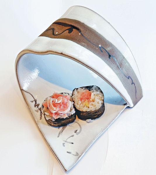 築地直送海產 鮮活即劏做壽司