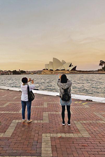 澳洲收緊工作簽證 明年新例要識英文