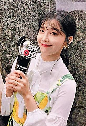 韓國女團成員被騙逾100萬