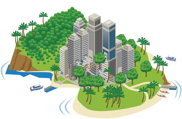 東涌填海可增4萬住宅