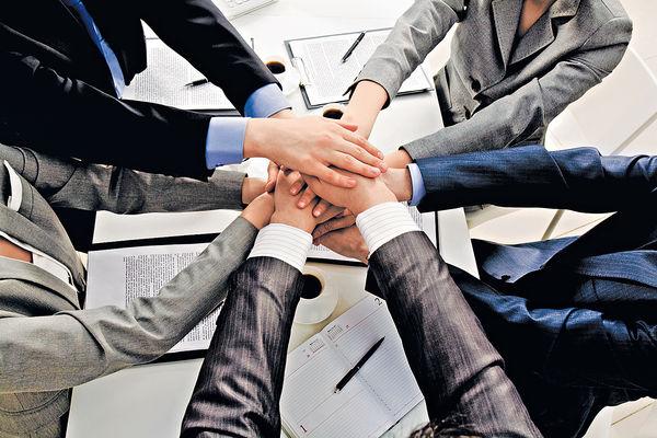 「明星員工」易招內耗 成功企業繫團隊合作