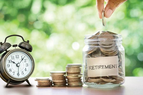 中產靈活退休 自在理財法