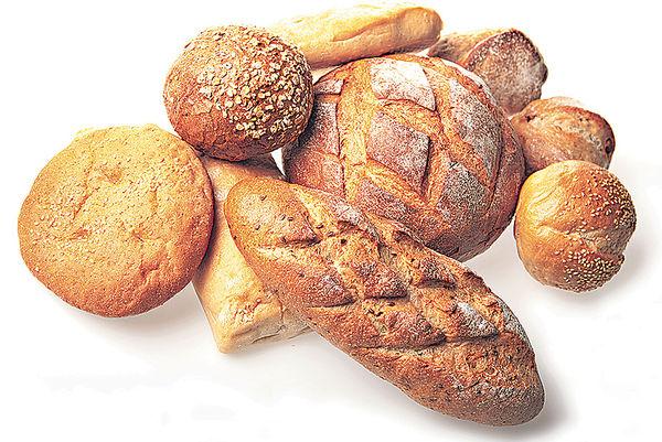 多吃麵包也可吃出禍來