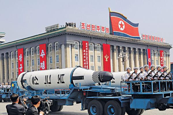 憂北韓今核試 習特再通電