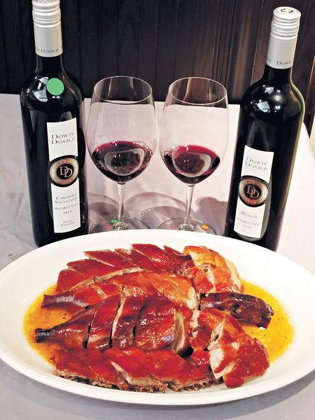 益新美食館 經典懷舊粵菜配新世界葡萄酒