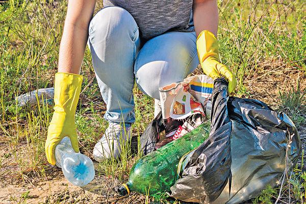 香港會否終究垃圾圍城?
