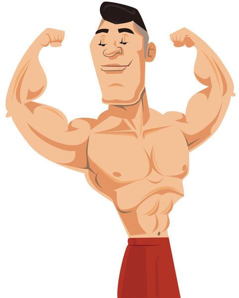 健身男女Build肌 碳水化合物唔少得