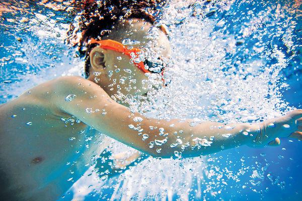 美4歲童岸上「遇溺」亡 港爸媽要小心