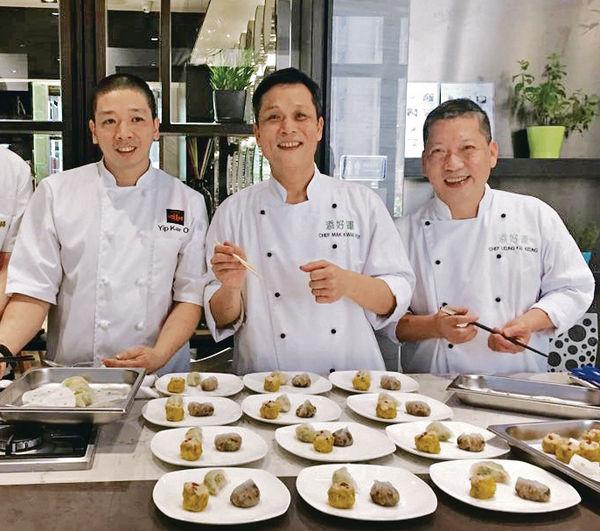 旅發局赴法推廣香港美食 開4日Pop-up餐廳