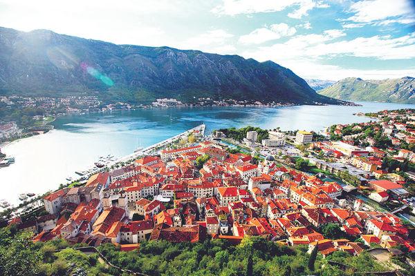 黑山加入成第29成員國 北約堵俄防綫補缺口