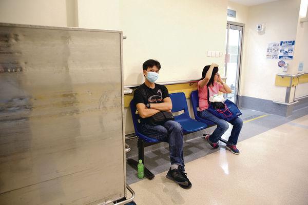 兩子之母 獲捐屍肝作移植