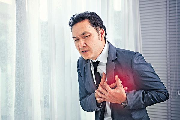降59%壞膽固醇 新生物製劑防中風