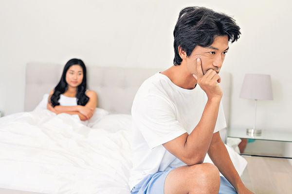 抑制精子生產 壯陽藥損生育力