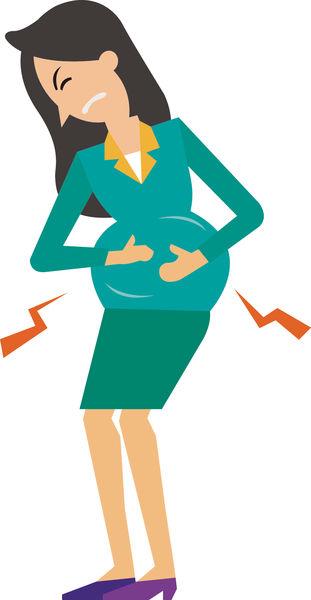 持續腹脹勿輕視 恐卵巢癌突襲