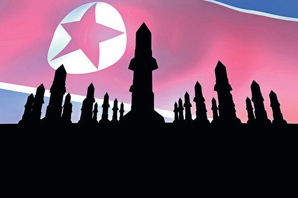 北韓三年內有洲際導彈?