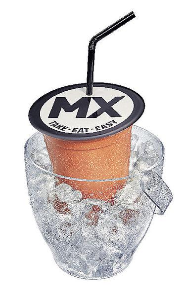 美心MX出新廣告 fb送2萬杯奶茶