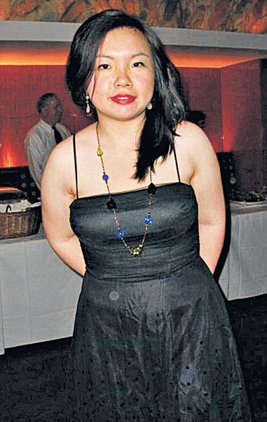紐約醫院槍擊 替班華裔女醫枉死